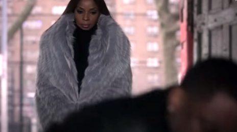 TV Trailer: 'Power Book II: Ghost' - Starring Mary J. Blige