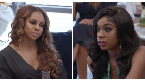 TV Trailer: 'Real Housewives Of Potomac' [Season 5 / Episode 3]