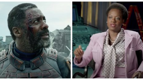 'The Suicide Squad' Full Cast Revealed, Viola Davis, Idris Elba & More Aboard