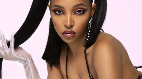 Tinashe Reveals She Has Completed New Album