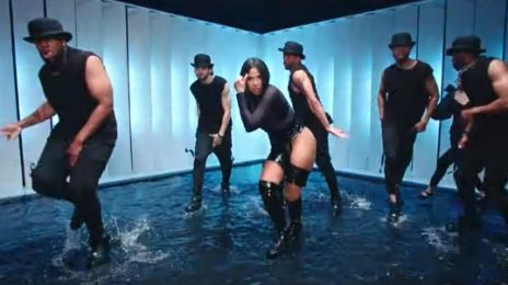 New Video: Toni Braxton - 'Dance'