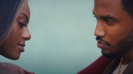 New Video: Trey Songz - 'Circles'