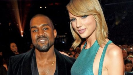 "Kanye West Wants To ""Personally"" Help Taylor Swift Get Her Masters Back"