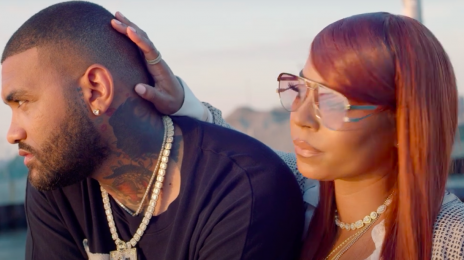 New Video: Joyner Lucas - 'Fall Slowly' (ft. Ashanti)