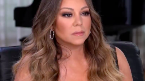 Mariah Carey Claps Back At Rapper Who Sampled 'Shake It Off'
