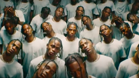 New Video: Travis Scott - 'Franchise (ft. Young Thug & M.I.A.)'