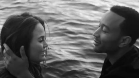 John Legend's 'All of Me' Now 12x Platinum