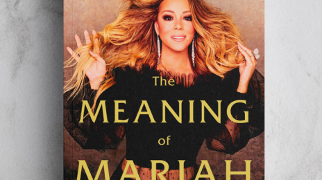 Mariah Carey Talks Turning 'The Meaning of Mariah Carey' Into a Movie