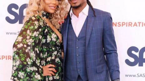 Tamar Braxton's Boyfriend David Adefeso Granted A Temporary Restraining Order Against The Singer