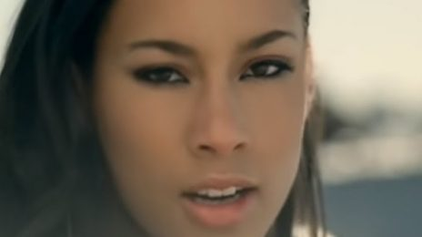 From The Vault: Alicia Keys - 'If I Ain't Got You'