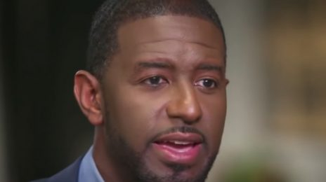 "Andrew Gillum Reveals: ""I Am Bisexual"""