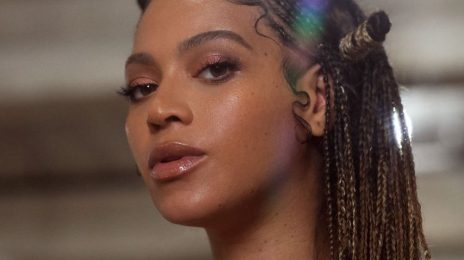 Report: Beyonce Shoots Mystery Project For Four Days In The Hamptons