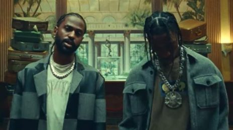 New Video:  Big Sean & Travis Scott - 'Lithuania'