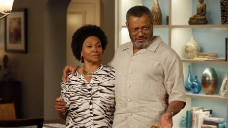 Report:  Laurence Fishburne & Jenifer Lewis To Star In 'Black-ish' Spinoff 'Old-ish'