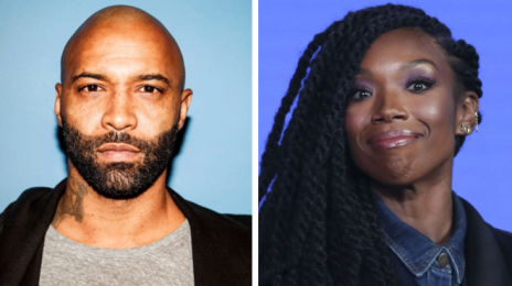Brandy Says She Would NOT Date Joe Budden [Video]