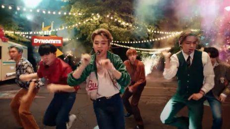 BTS Announce New Album 'BE' / Set November Release