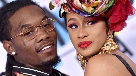 Report:  Cardi B Demands Child Support & More in Divorce from Offset After Another Alleged Infidelity