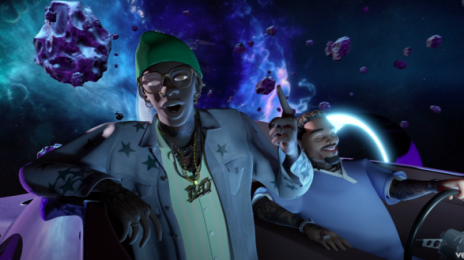 New Video:  Chris Brown & Young Thug - 'Say You Love Me'