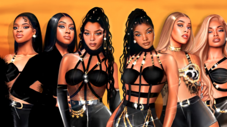 New Song:  Chloe x Halle - 'Do It (Remix)' [featuring Doja Cat, Mulatto, & City Girls]