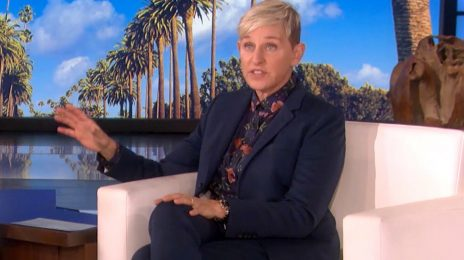 Ellen Degeneres Announces She Has COVID-19