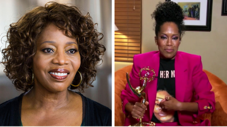 Regina King Ties Alfre Woodard's Longtime EMMY Record for Most Awarded Black Actor