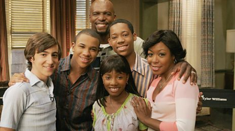'Everybody Hates Chris' Being Rebooted As An Animated Series, Chris Rock Back As Narrator