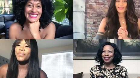 Watch: 'Girlfriends' Cast Reunite For 20th Anniversary