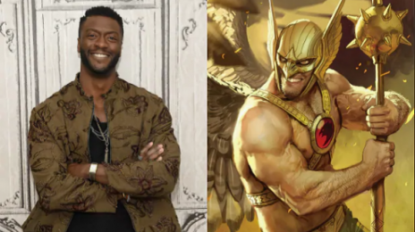 Aldis Hodge To Play Hawkman in Dwayne 'The Rock' Johnson-Led 'Black Adam' [DC Comics]
