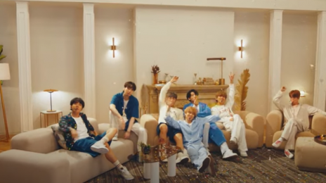 Watch:  BTS Rock 'Fallon' With 'Home' On Night #2 of Their Weeklong Residency