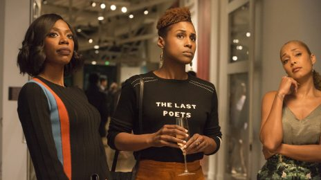 #Insecure Fans Fume As 8-Time Nominated Show Snubbed at Primetime #EMMYS