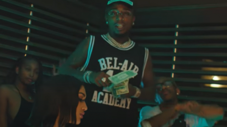 New Video:  Jacquees - 'Pretty Brown'