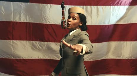 New Video:  Janelle Monáe - 'TurnTables'