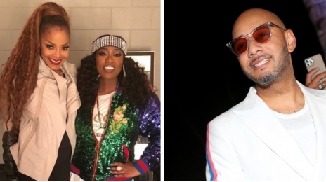 Swizz Beatz Responds To Backlash for Implying Janet Jackson Lacks the Hits to #VERZUZ Battle Missy Elliott