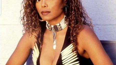 Chart Rewind:  Janet Jackson's 'If' Kissed Its Hot 100 Peak This Week in 1993