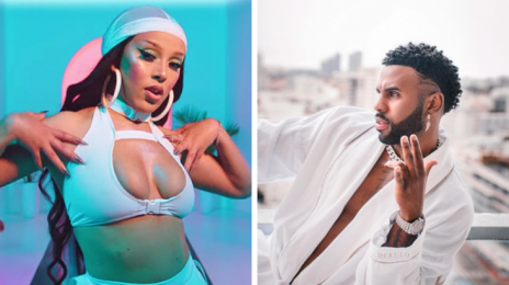 RIAA:  Doja Cat's 'Like That,' Jason Derulo's 'Savage Love' Certified Platinum