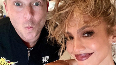 Jennifer Lopez Teases New Music with Ryan Tedder: It's 'Just Around the Corner'!