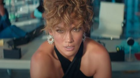 Jennifer Lopez Announces New Singles Pa' Ti' & 'Lonely' With Maluma / Previews Scorching Two-Part Video