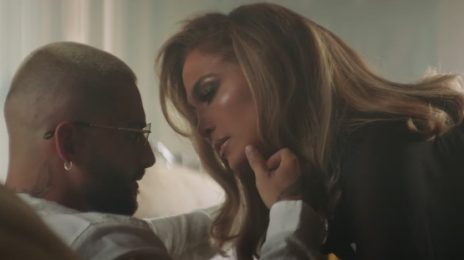 New Video: Jennifer Lopez & Maluma - 'Pa Ti' & 'Lonely'