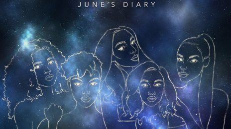 New Song: June's Diary - 'Way Off'