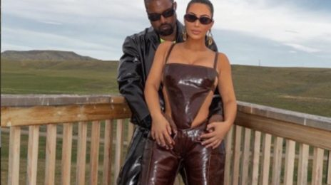 Kim Kardashian Reportedly Set To Divorce Kanye West
