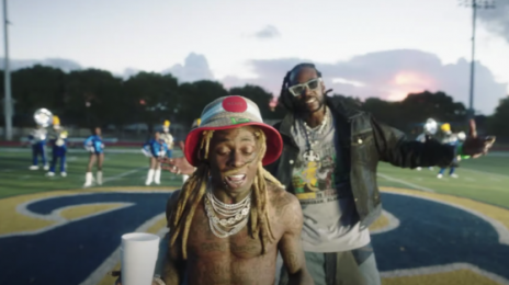 New Video:  2 Chainz - 'Money Maker' (featuring Lil Wayne)