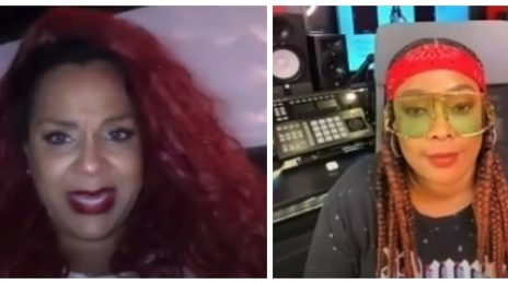 Shocking! LisaRaye Surprise Descends Into Disaster After She Slams Sister Da Brat Over Sexuality Reveal
