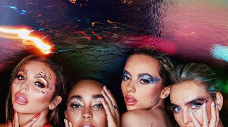 Little Mix Unleash 'Confetti' Album Tracklist