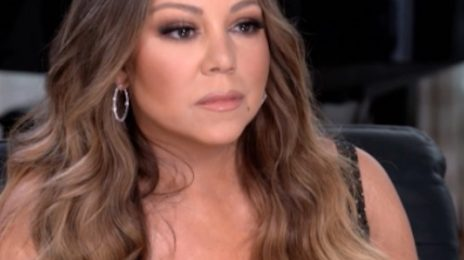 "Mariah Carey Opens Up About Memoir To Oprah / Says She Felt Like ""An ATM Machine With A Wig On"""