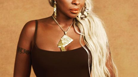 New Song: Mary J. Blige - 'See What You've Done'