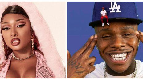 BET Hip-Hop Awards 2020 Nominations: Megan Thee Stallion, DaBaby, & Drake Score Multiple Noms [Full List]