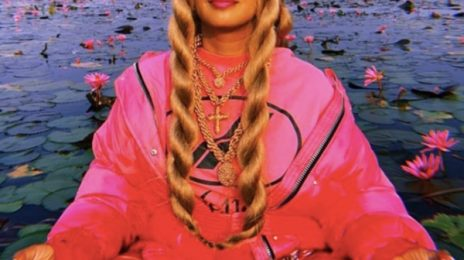 New Song: M.I.A. - 'CTRL'