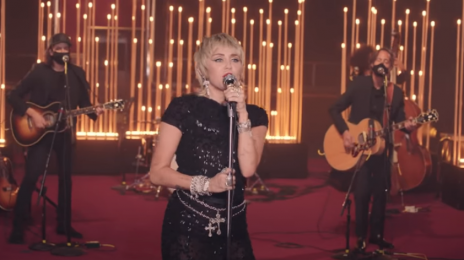 Watch:  Miley Cyrus Rocks BBC with 'Midnight Sky,' Billie Eilish 'My Future' Cover, and More