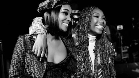 Brandy & Monica Streams Soar Past 20 Million In Days Following Epic #Verzuz Battle