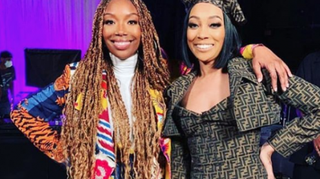 Brandy & Monica Break #Verzuz Record With Over 6 MILLION Viewers